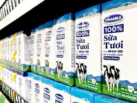Top 5 cửa hàng bán sữa uy tín tại TPHCM cha mẹ không nên bỏ qua
