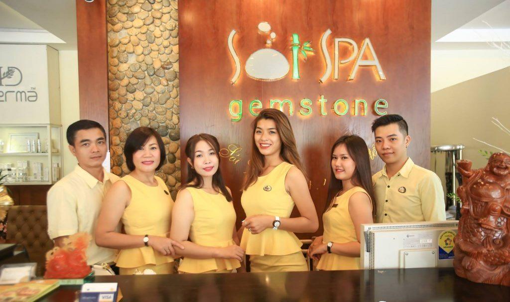 Top 5 Spa uy tín chất lượng tại quận 7 TPHCM