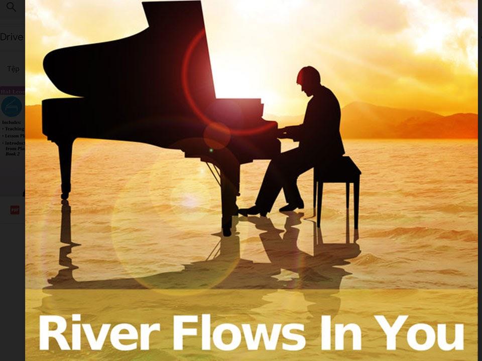 Những bản nhạc piano không lời hay nhất thế giới